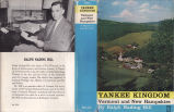 [Regions of America series] Yankee kingdom: Vermont and New Hampshire / Ralph Nading Hill;...