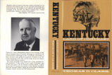 [Regions of America series] Kentucky: land of contrast / by Thomas D. Clark