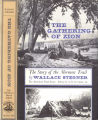 [American trails series] The gathering of Zion: the story of the Mormon Trail / by Wallace Stegner