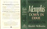 [Society in America series] Memphis down in Dixie / Shields McIlwaine