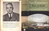 [American seaport series] San Francisco: port of gold / By William Martin Camp