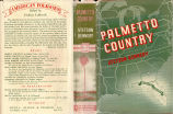 [American folkways series] Palmetto Country / by Stetson Kennedy