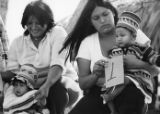 Miccosukee Mothers and Children
