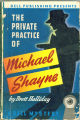 1940 - - The private practice of Michael Shayne / by Brett  Halliday.