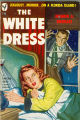 1949 - - The white dress / Mignon G. Eberhart.