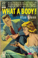 1949 - - What a body! / by Alan Green.