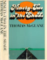 1973 - - Ninety-two in the shade / Thomas McGuane.