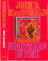 1976, c1964 - - Nightmare in pink / John D. MacDonald.