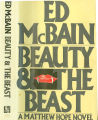 1982 - - Beauty and the beast / by Ed McBain.