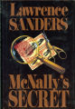 1992 - - McNally's secret / Lawrence Sanders.