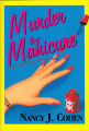 2001 - - Murder by manicure / Nancy J. Cohen.