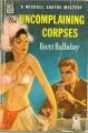 1940 - - The uncomplaining corpses / by Brett Halliday.