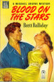 1948 - - Blood on the stars / by Brett Halliday.