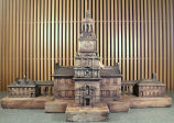 [Pennsylvania: Models, Architectural] Independence Hall, 1737-1937: United States Constitution...