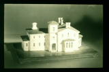 [Pennsylvania: Lantern Slides] Victorian Country House, Italian